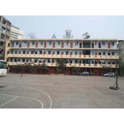 成都卫生学校(助产专业)